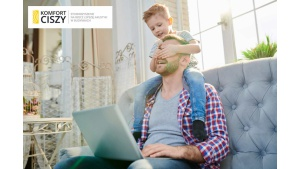 Praca zdalna — wygoda czy udręka? Jak zapewnić sobie spokój podczas pracy w domu