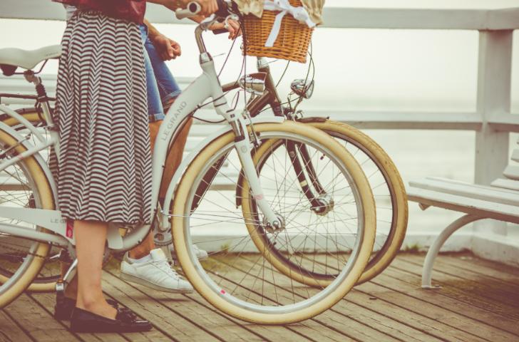 Na dwóch eleganckich kółkach, czyli najciekawsze rowery miejskie
