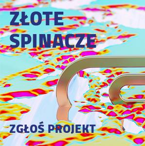 Złote Spinacze 2020 - zgłoszenie