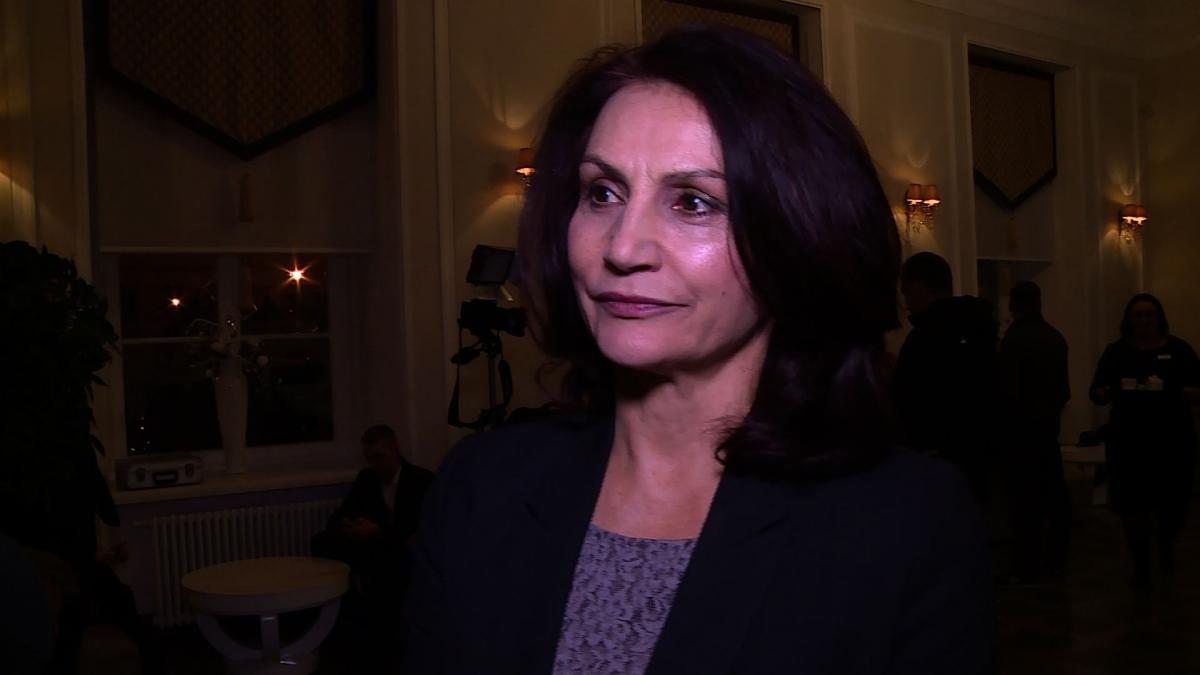 12b6a99b1209a1 Małgorzata Pieczyńska: Mam więcej ciekawej pracy w Szwecji. Tam dojrzałe  kobiety nie są niewidzialne - Seriale - Newseria LifeStyle