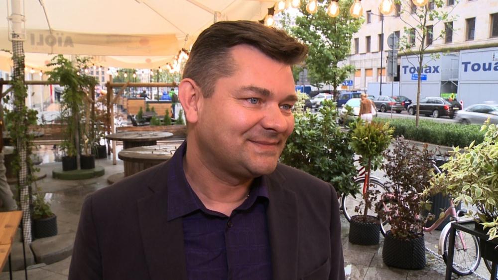 Zenon Martyniuk: moja biografia powstała jako odpowiedź na