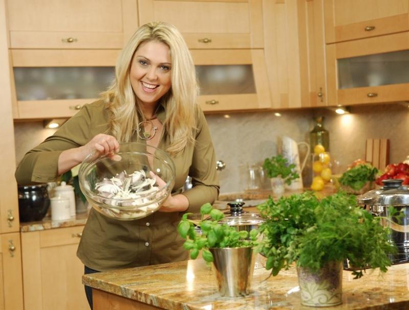 Ewa Gotuje Premiera Na Antenie Polsat Food Network Biuro