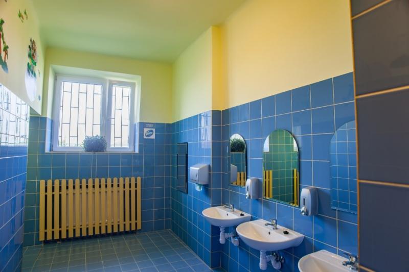 Zbliża Się Finał Programu Wzorowa łazienka Dziecko