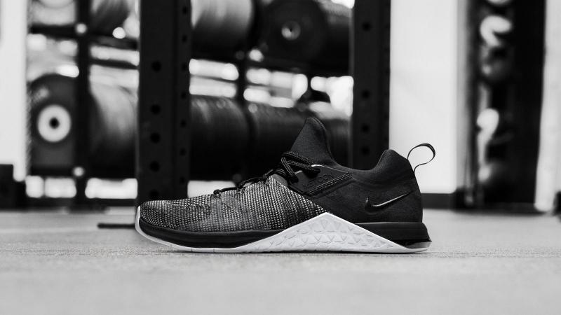 Poradnik treningowy Nike na sezon zima 2018 Biuro prasowe