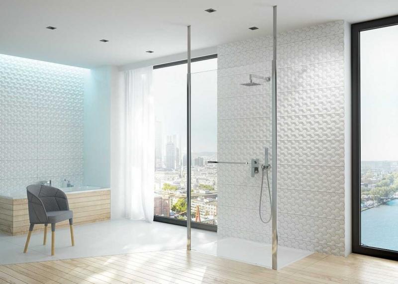 łazienka Dla Osób Starszych Od Sanplast Sa Dom Newseria