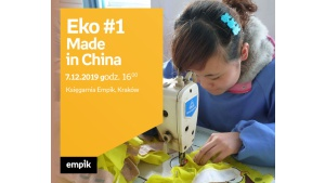 Eko: Made in China | Księgarnia Empik