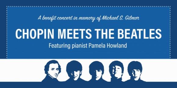 "The Beatles Polska: ""Chopin Meets the Beatles"" - zapowiedź koncertu w Warszawie"