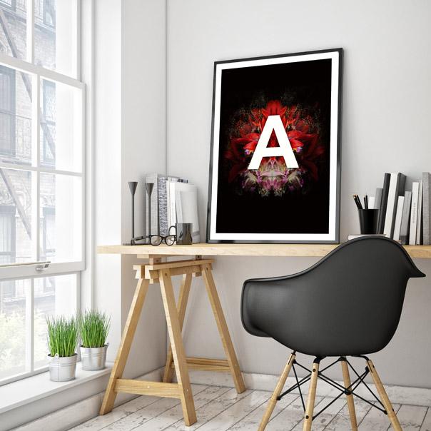 Designerskie Plakaty W Sobotę W Soho Biuro Prasowe