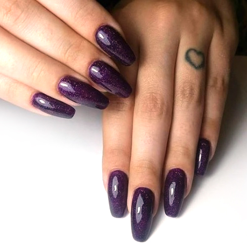 Jesienny Manicure Z Marką Chiodopro Uroda Newseria Lifestyle