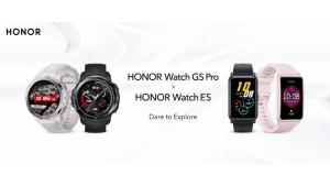 Nowe smartwatche HONOR Watch GS Pro i HONOR Watch ES debiutują w Polsce