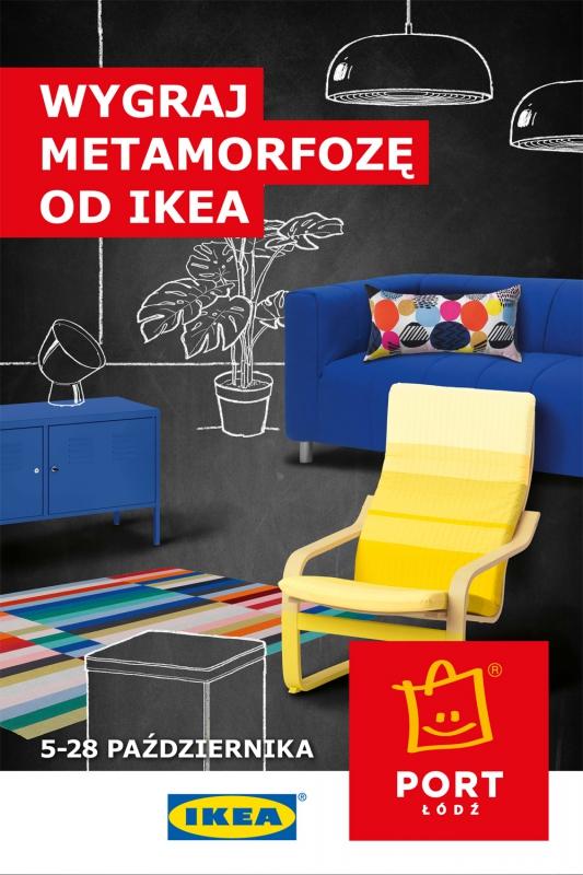 Wygraj Wnętrze Marzeń Od Ikea Trwa Wielka Loteria Portu