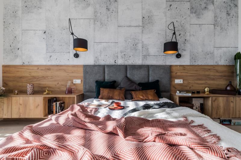 Zaprojektuj Dobry Sen 3 Pomysły Na Aranżację Sypialni