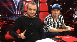 "Baron i Tomson z Afromental w Porcie Łódź! Casting do ""The Voice Kids"""