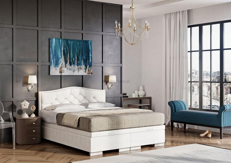 Sypialnia Stworzona Do Tego By Się Wyspać Biuro Prasowe