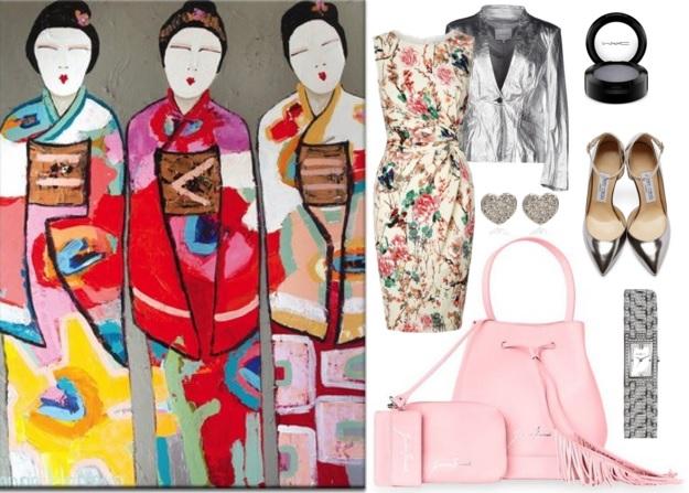 d6fb6434c2821 JAPAN MEETS EUROPE – zapowiedź nowej kolekcji Joanny Kruczek - Moda ...