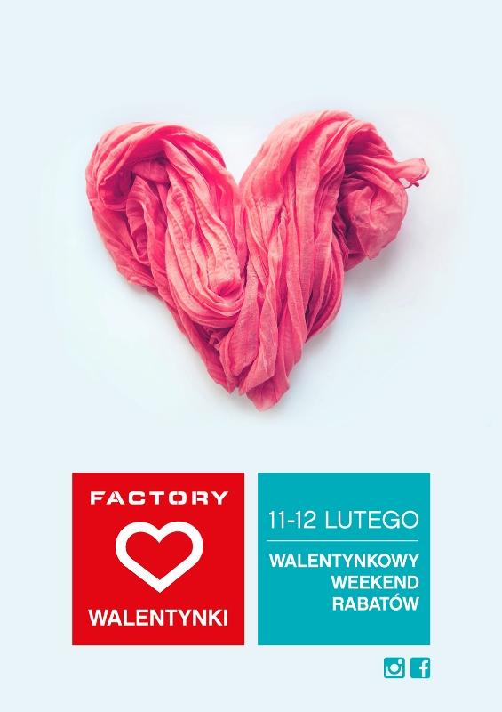 Walentynkowe Rabaty W Factory Outlet Zakupy Newseria Lifestyle