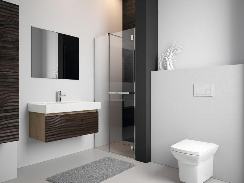 Kabina Prysznicowa Idealna Do Małej łazienki Dom