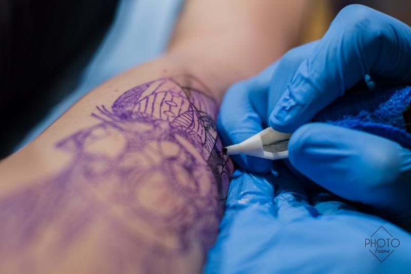 Najczęstsze Powikłania Po Zabiegu Tatuażu Jak Się Przed