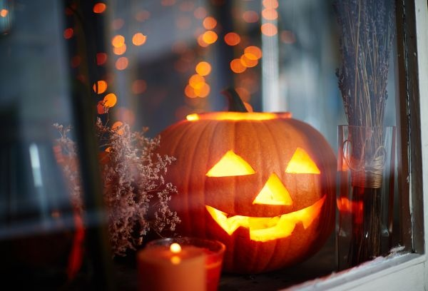 a look at the origins of the halloween celebrations